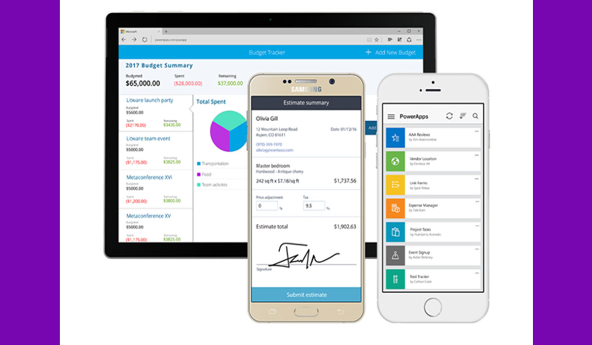 powerapps mobile 2