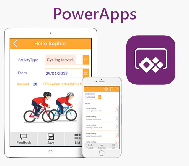 registration powerapps