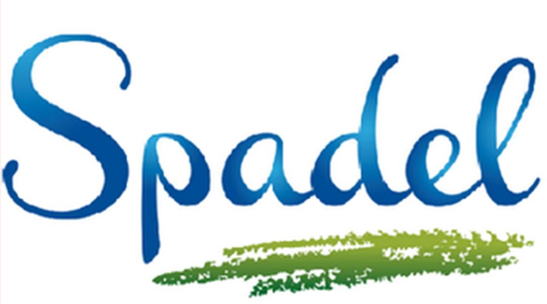 spadel logo