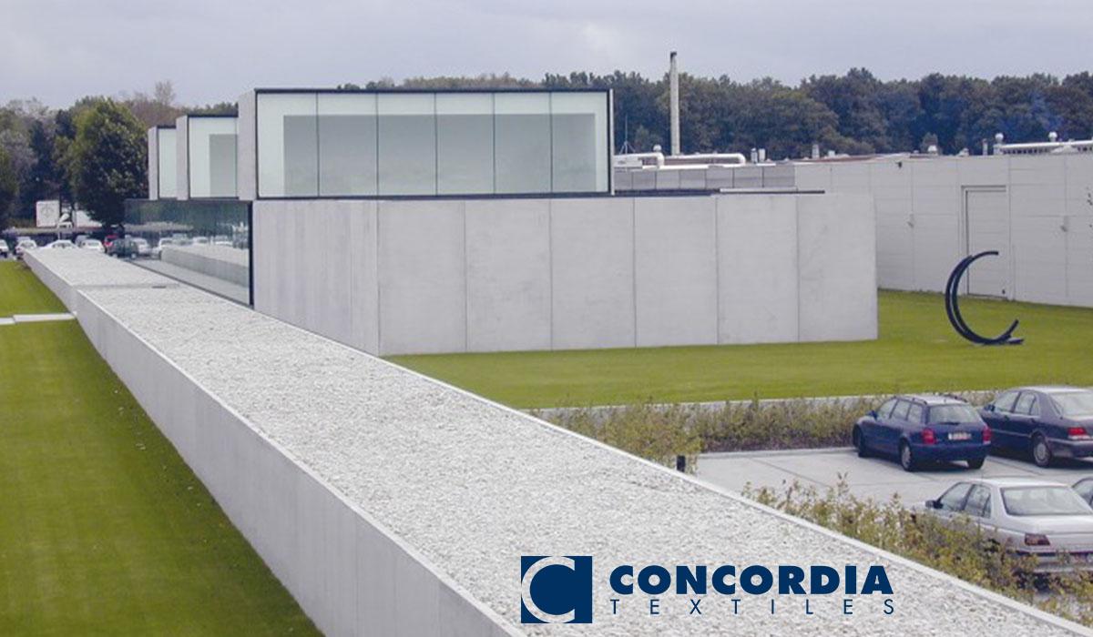 gebouw concordia textiles