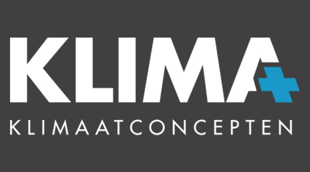 klima+ logo