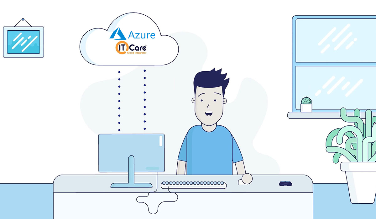 IT Care Microsoft Azure